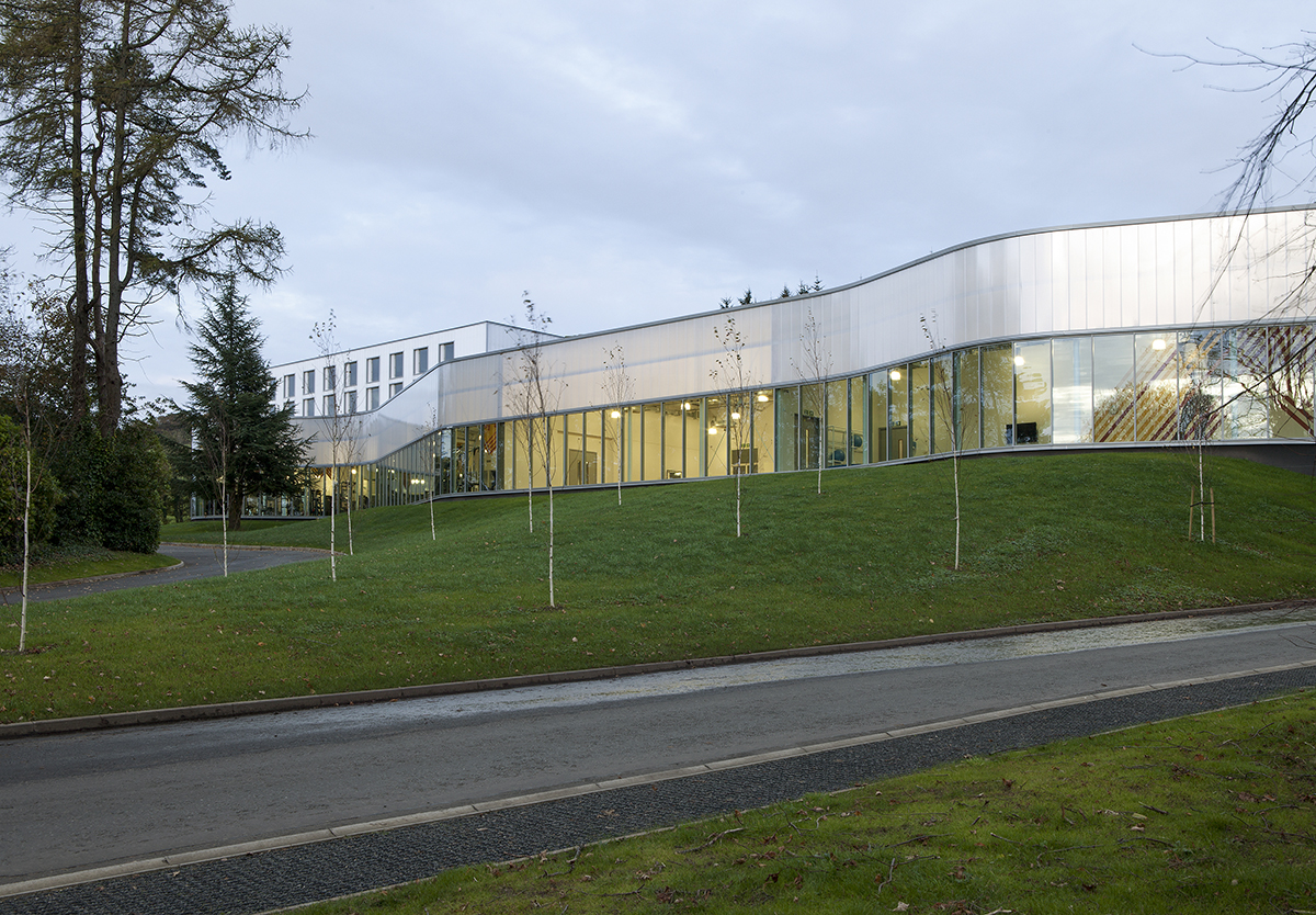 National Sports Centre Inverclyde